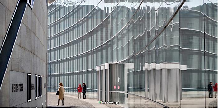 I musei di Norimberga, Neus Museum