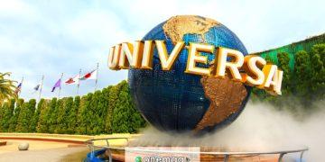 Universal Studio Japan, il parco divertimenti di Osaka