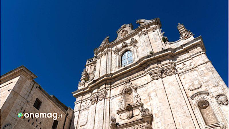 Cosa vedere a Ostuni, Chiesa di San Francesco
