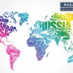 10 paesi più grandi del mondo