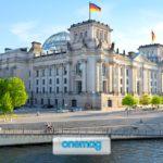 Reichstag, il palazzo storico di Berlino