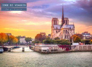 I luoghi che ti faranno innamorare di Parigi