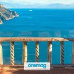 Ravello, i giardini della costiera Amalfitana