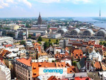 Cosa vedere a Riga, la capitale della Lettonia