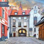 Cosa vedere nella citta vecchia di Riga