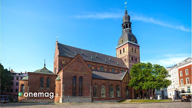 Riga, il Duomo