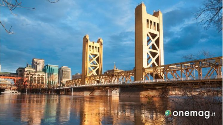 Ponte Vecchio di Sacramento