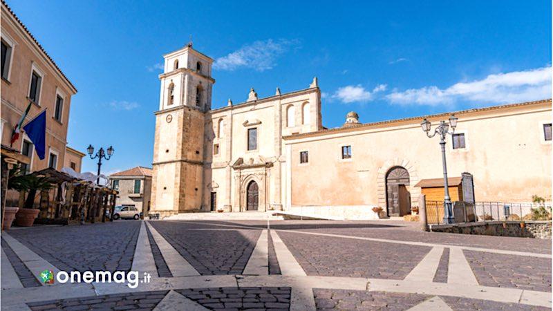 Santa Severina, la cattedrale