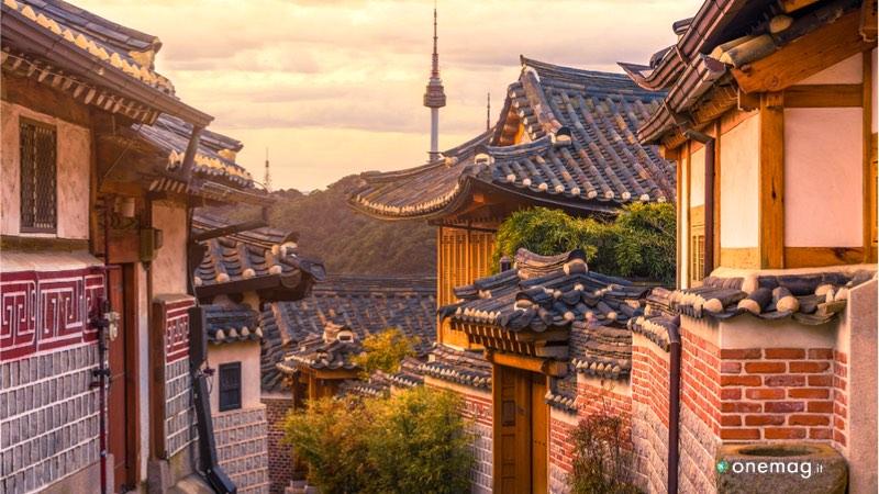 Cosa vedere a Seul