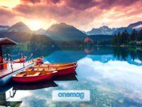 Slovacchia, guida turistica di viaggio