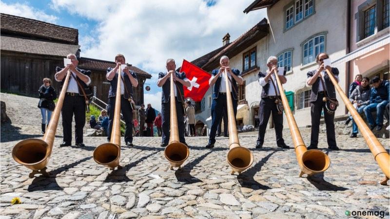 Viaggio per immagini: la bellezza della Svizzera