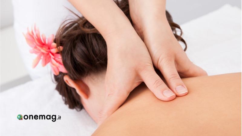 Le terme di Caldea ad Andorra, i trattamenti, il massaggio Shiatsu