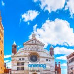 Torrazzo di Cremona, il simbolo della città