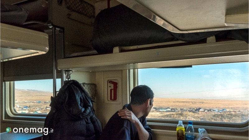5 viaggi in treno da provare assolutamente