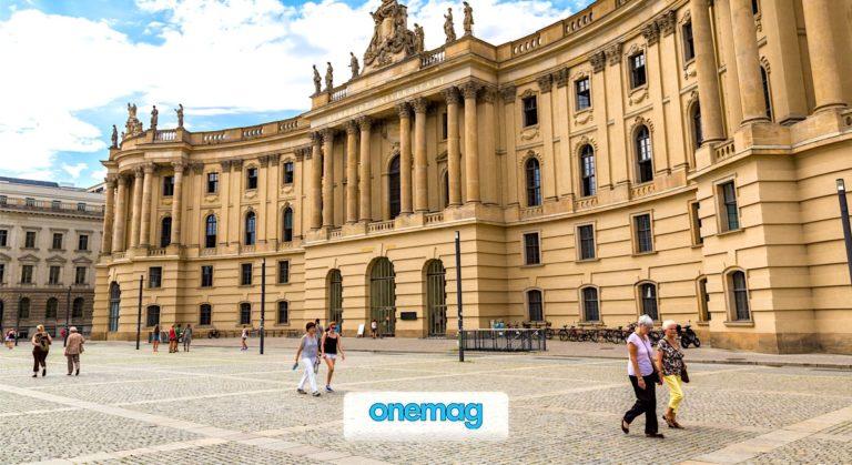Berlino, gli atenei della cultura nella capitale tedesca