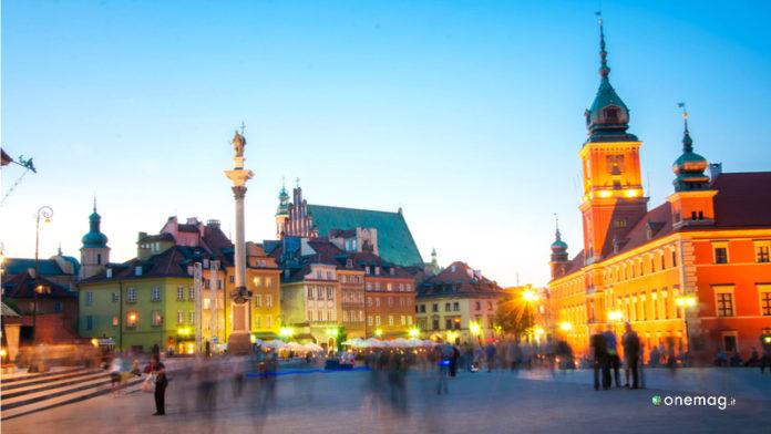 Le città europee della movida