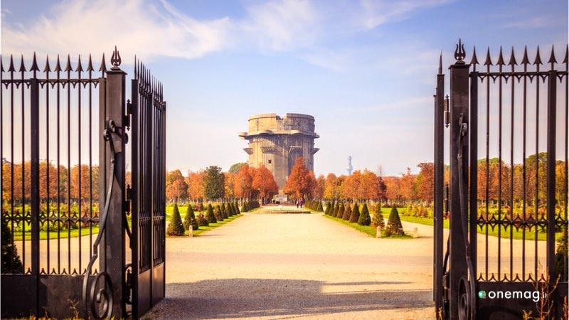 I parchi e giardini di Vienna