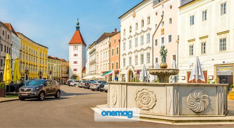 Cosa vedere a Wels, in Austria