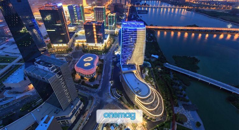 Xiamen, la Cina ancora da scoprire