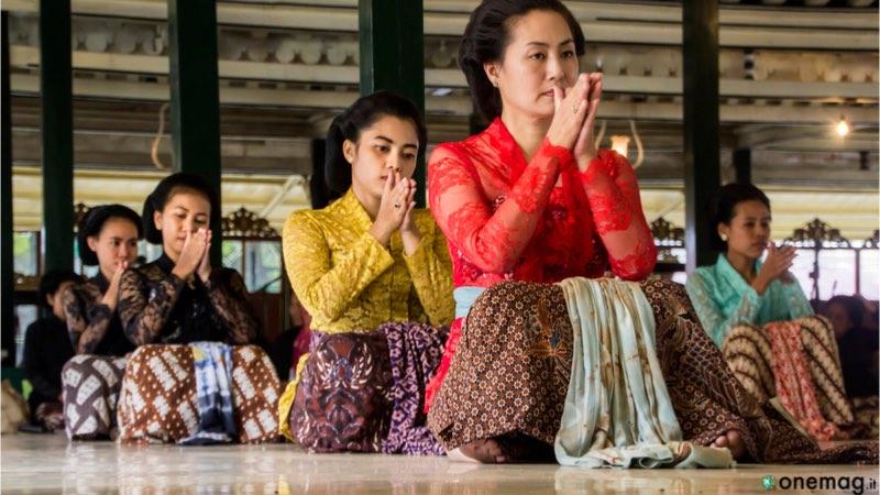 Yogyakarta, anima tradizionalista dell'Indonesia