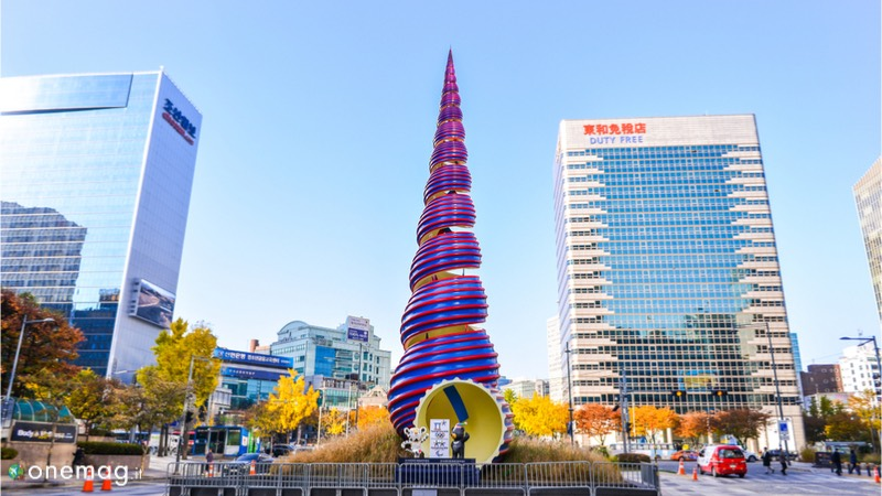 Cosa visitare a Seul