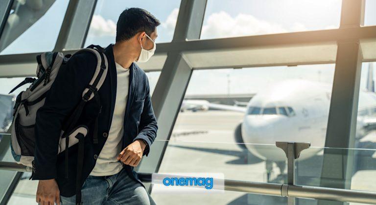 Tutto quello che devi sapere quando viaggi in aereo