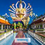 Cosa vedere a Koh Samui, la terza isola della Thailandia