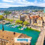 Cosa vedere a Zurigo, Svizzera