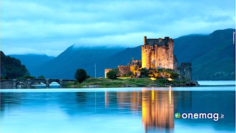 Eilean Donan, il castello