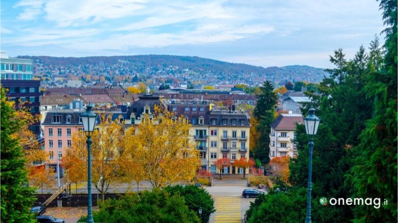 Cosa visitare a Zurigo