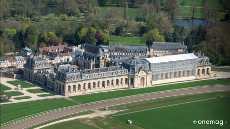 Cosa visitare a Chantilly, Grandes Écuries