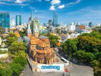 Ho Chi Minh City, il volto moderno del Vietnam