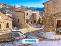 Il borgo Santo Stefano di Sessanio