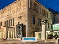 Kunsthaus, il museo d'arte di Zurigo