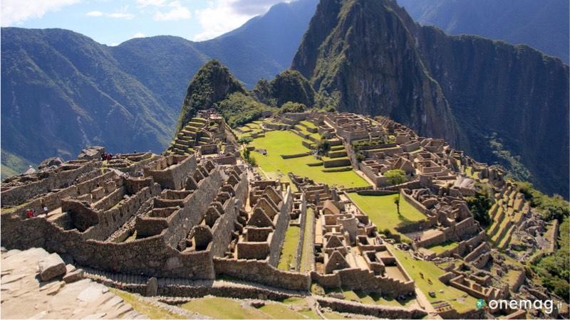 Cosa visitare in Perù