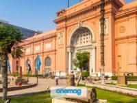 Visita al Museo Egizio al Cairo