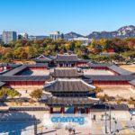 Palazzo Changgyeonggung di Seul