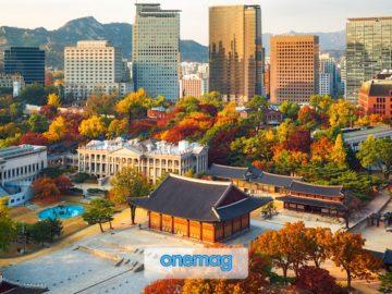 Visitare Palazzo Deoksugung di Seul