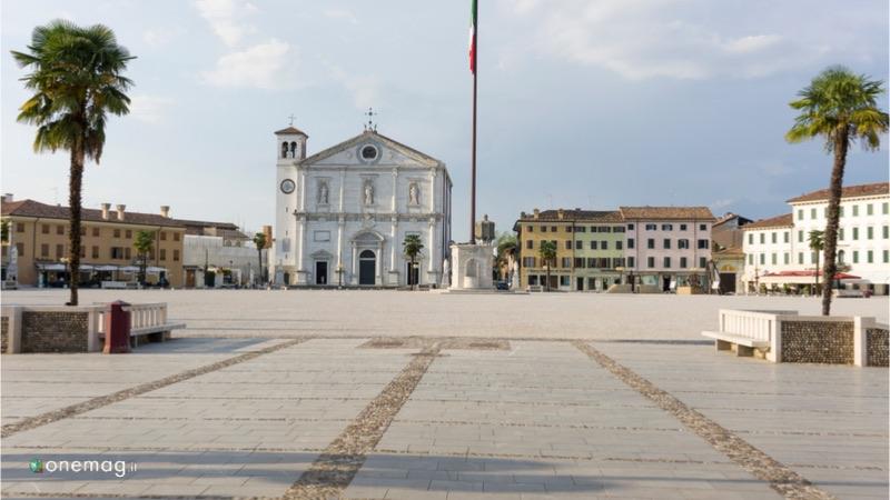 Il Duomo di Palmanova