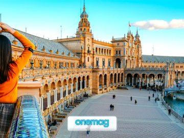 Plaza de Espana, l'attrazione più affascinante di Siviglia