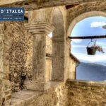Il borgo di Santo Stefano di Sessanio