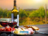 Viaggio lungo le strade del vino in Italia