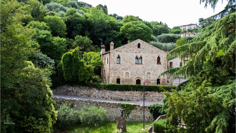 Cosa vedere ad Arquà Petrarca, in provincia di Padova