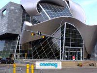 Art Gallery of Alberta, il simbolo di Edmonton