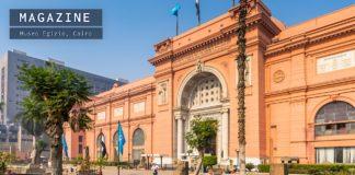 Il museo egizio Cairo