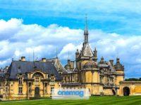 Cosa vedere a Chantilly, tra il Castello e la pasticceria