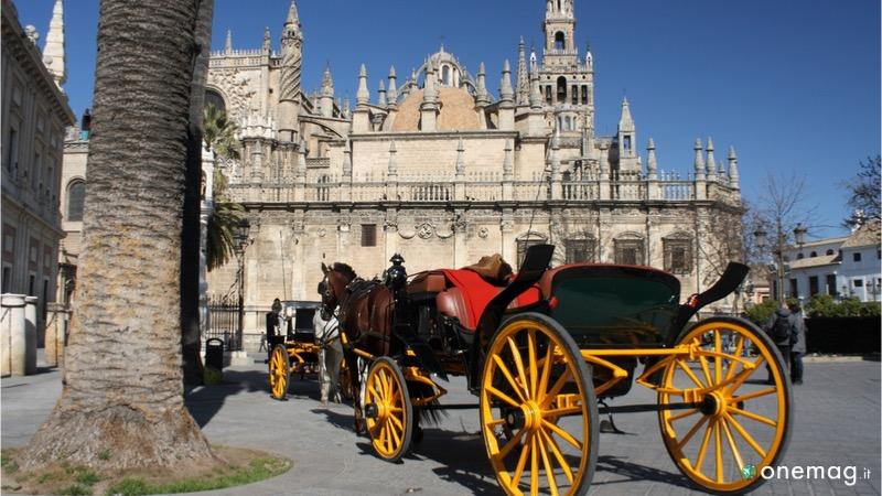 Cosa visitare a Siviglia