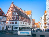 Le 10 città più belle della Germania