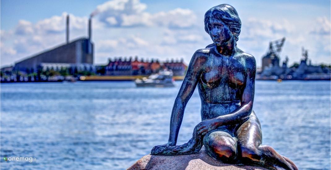 Viaggio per immagini, Copenhagen
