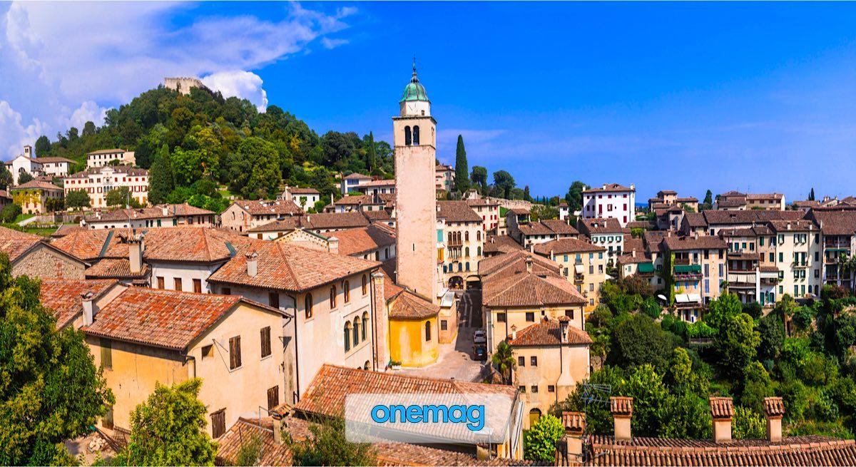 Cosa vedere ad Asolo, in provincia di Treviso